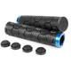 Sixpack D-Trix Griffe schwarz/blau